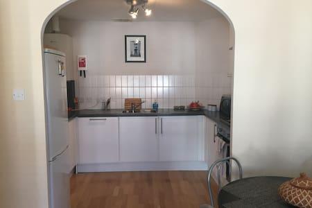 One bedroom apartment in Kemptown - 布萊頓