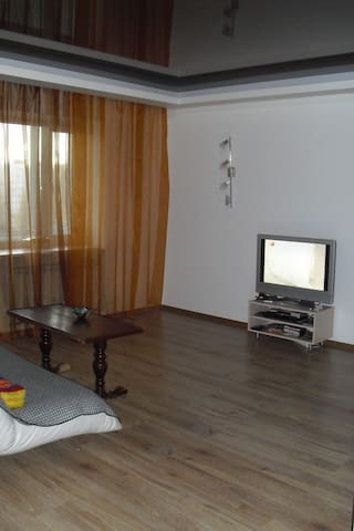 Квартира в Академгородке - Nowosibirsk