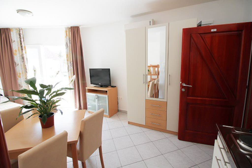 Apartment 1.1