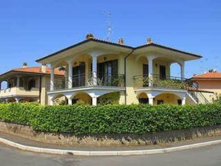 Villa in Bolsena