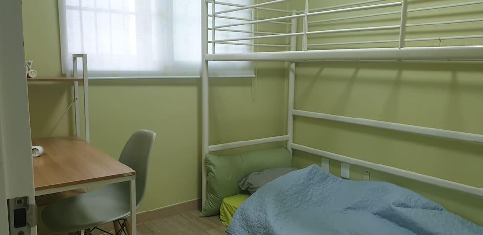 고양시 화정동 여성 전용 옥빛16단지아파트 ONLY  WOMAN1