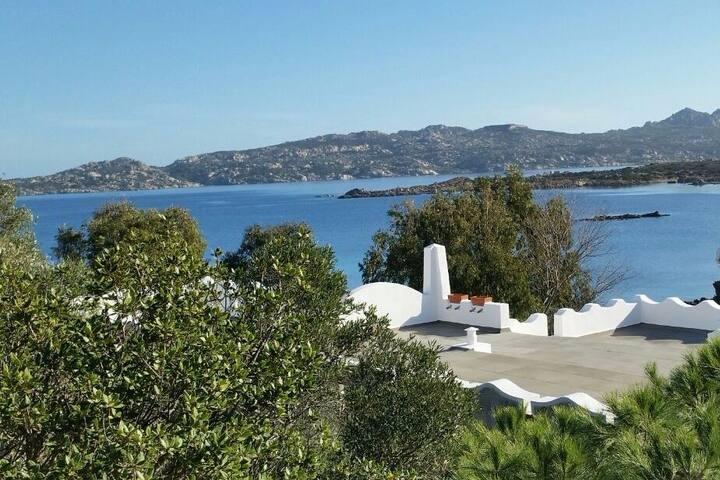 Villa Olivia a due passi dal mare