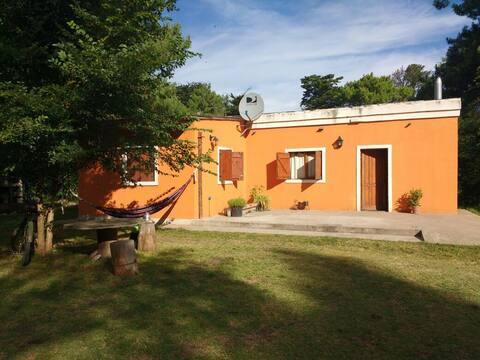 빌라 델 데포르티스타의 다섯 번째 집