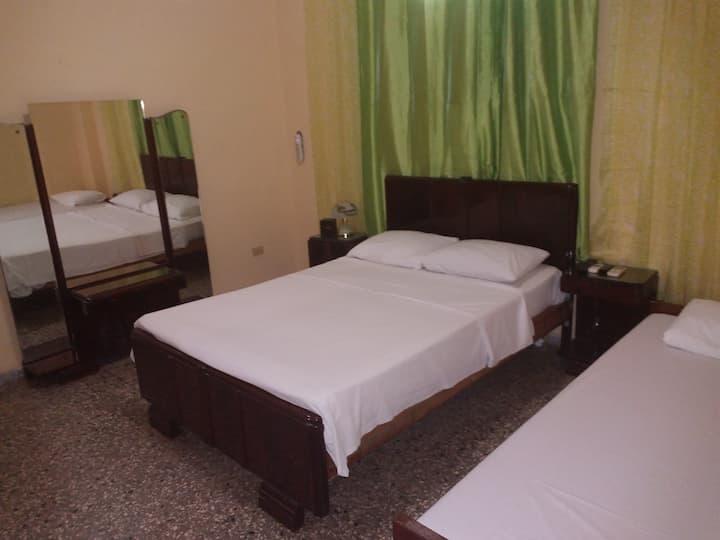 Apartamento entero en Centro Habana