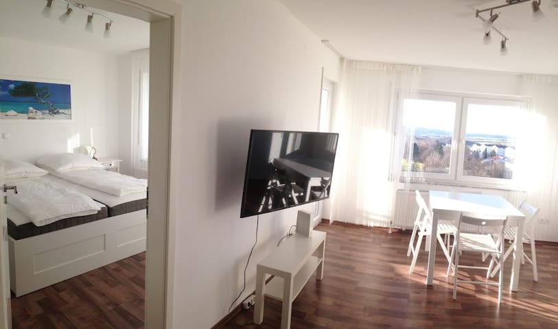 Your HOME in the OUTLET CITY! Come and enjoy