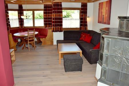 Apartament dla 11 osób Tyrol, Wildschönau
