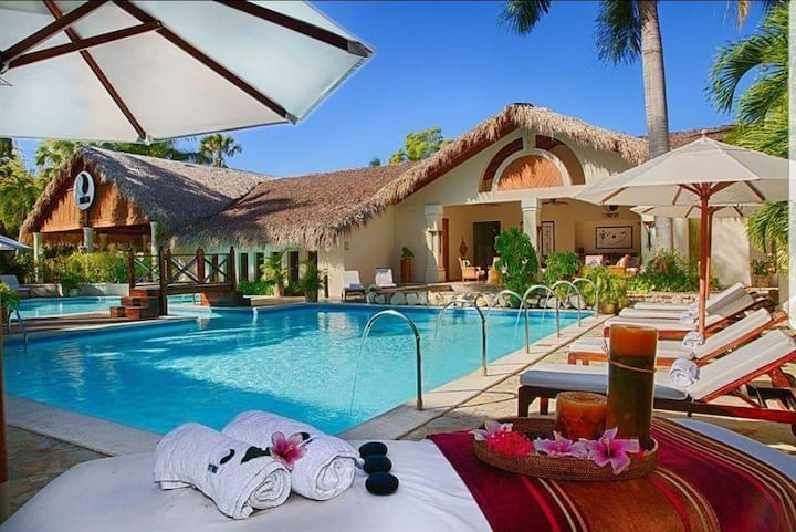 Lifestyle Stay with All-inclusive Food & Beverages