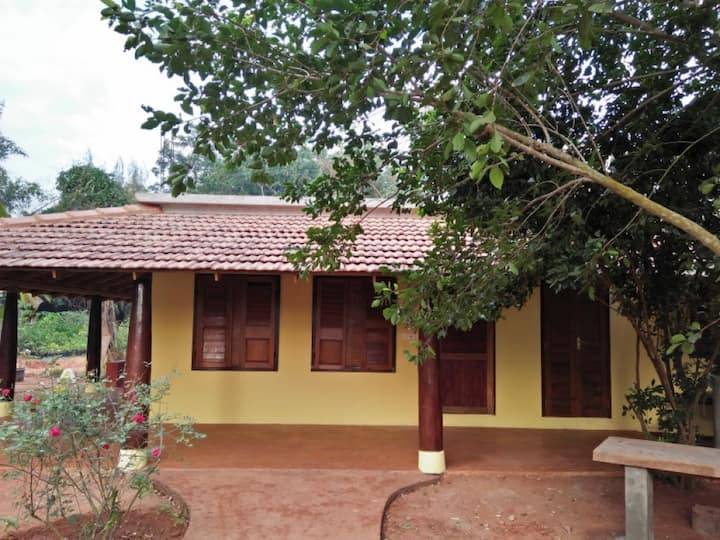 Adhi Guest House