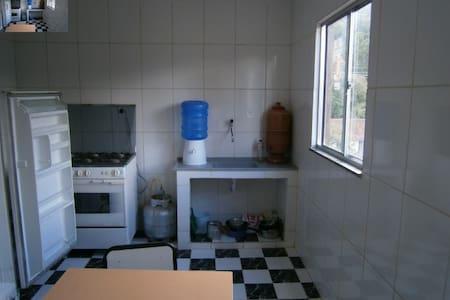 Apartamento Mobiliado 3 Quartos
