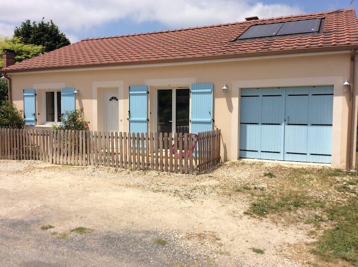 La maison de Lascaux