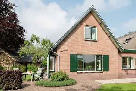 Peaceful Farmhouse in Emst near Forest