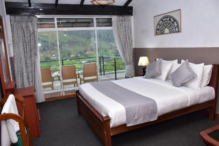Deluxe Double Room with Chillout Balcony 20% OFF