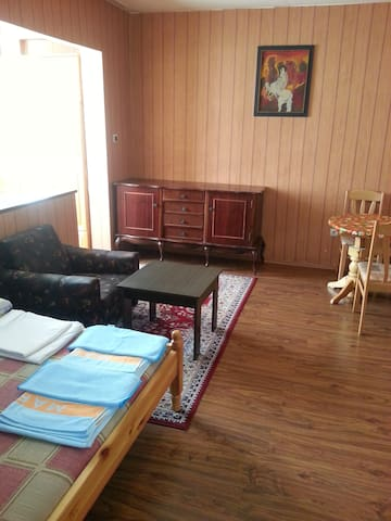 Plovdiv Comfort Guest House