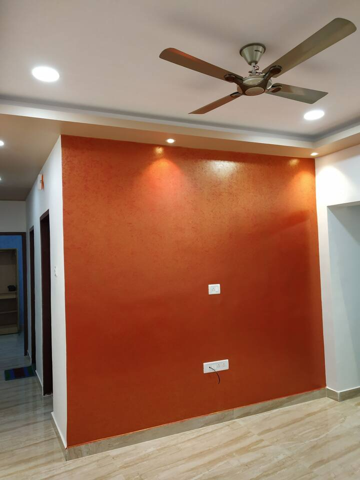BLISS -Charming Single bed Apartment in Panjim-Goa