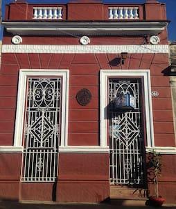 Casa Colonial Mirta y Candido. - Camagüey - Casa