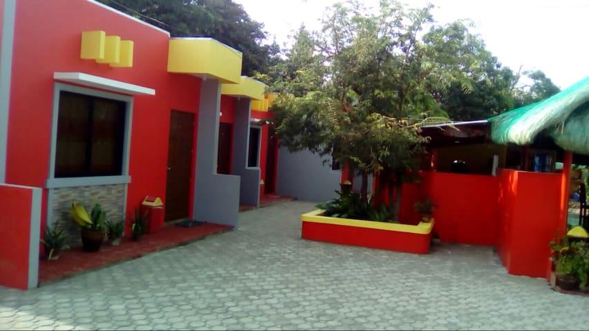 Nitelife Transient House Vigan 3 - Vigan City - Apartament