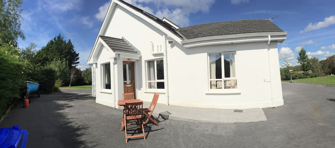 2 bed apartment Tullykyne, Moycullen, Co. Galway - Rosscahill  - House
