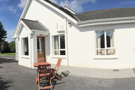 2 bed apartment Tullykyne, Moycullen, Co. Galway - Rosscahill  - Casa