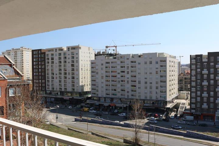 Modern and exlcusive apartment, Rruga B/Prishtina