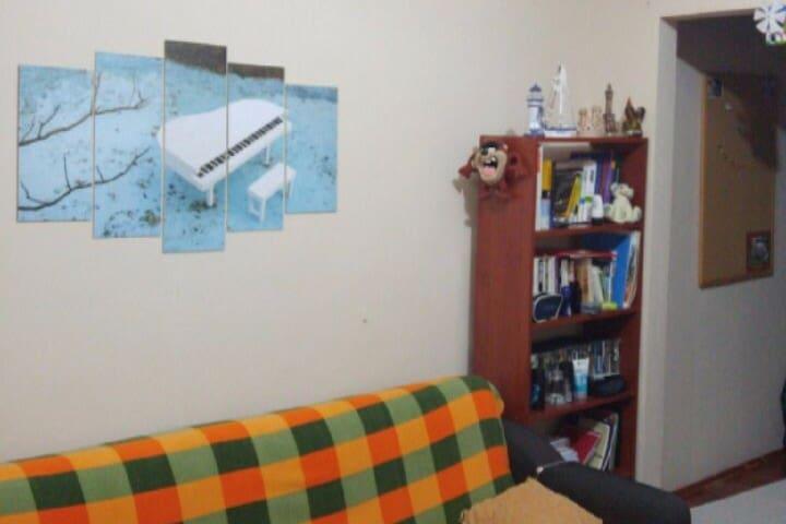 Safe,clean,hospitable,central like grandma's home - 찬카야(Çankaya)