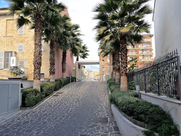 casa riviera delle palme