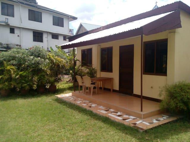 Cozy, furnished Studio like suite in Kijitonyama