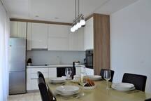 Apartments Lauc