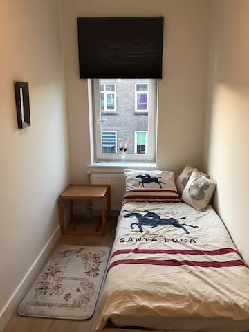 Single Room in The Hague