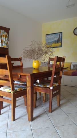 Cozy apartament 10 Km from Venice - Mira - Apartmen