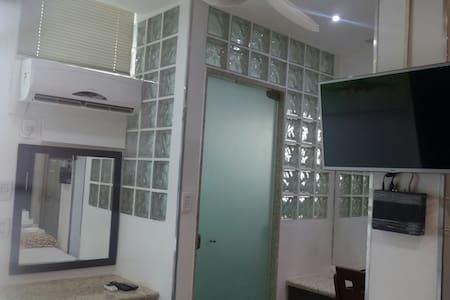 Beautiful Suite in Ipanema - 里約熱內盧