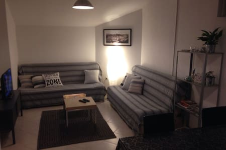 Cosy loft apartment in Novigrad