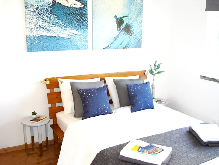 Beach Studio ~ Oeiras