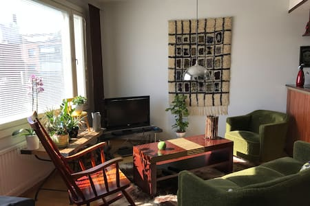Cozy & Comfortable apartment close to city centre