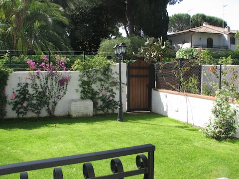 San Felice Circeo: delizioso appartamentino