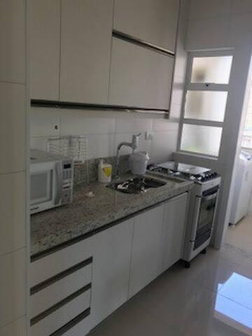 Apartamento no centro de Maringa