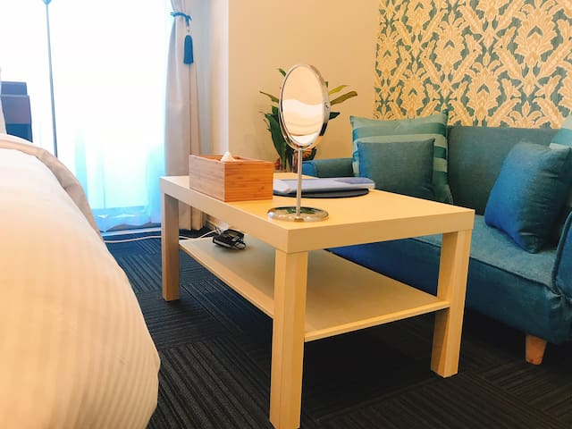 Best location to Stay! Near GINZA&TSUKIJI! 7-1t