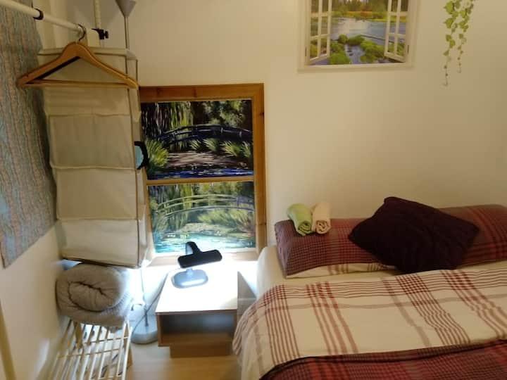 Cosy Studio* near City, Tower Bridge & Shoreditch
