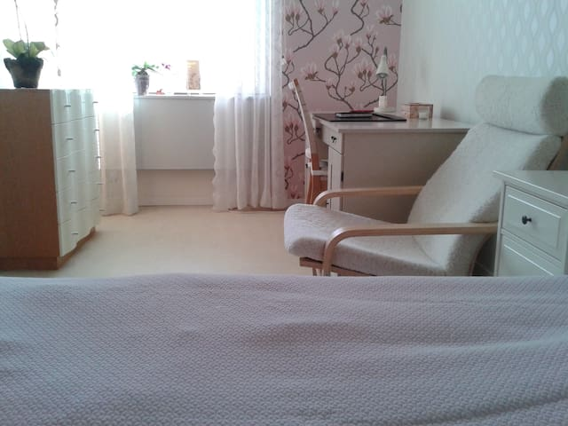 Centr. room + best loc.Stockholm - Stoccolma