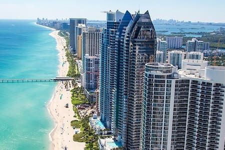 One Bedroom Apartment Sunny Isles - Sunny Isles Beach