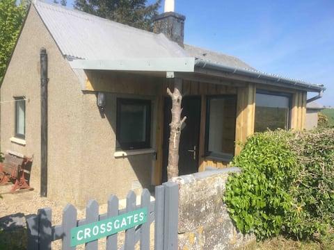 Crossgates, Rosehearty, Fraserburgh, Aberdeenshire