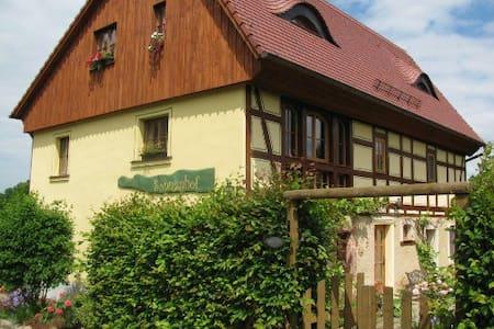 Ferienwohnung Sonnenhof - Colditz