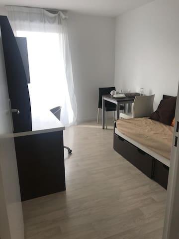 Appartement Debourg