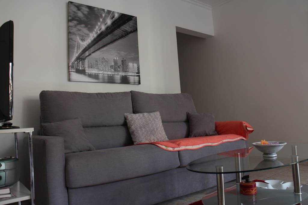 Charmant appart 57m appartements louer boulogne for Appart hotel boulogne