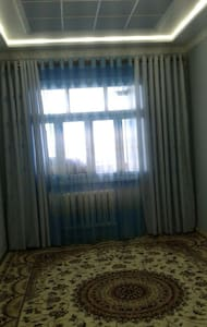 3 room Apartment in Darkhan