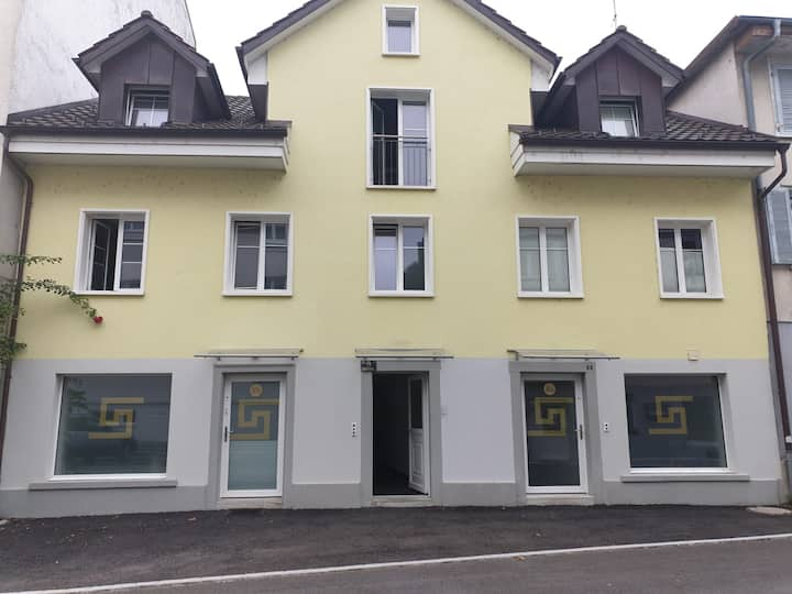 3 Doppelzimmer Apartment in 9320 Arbon 8 A