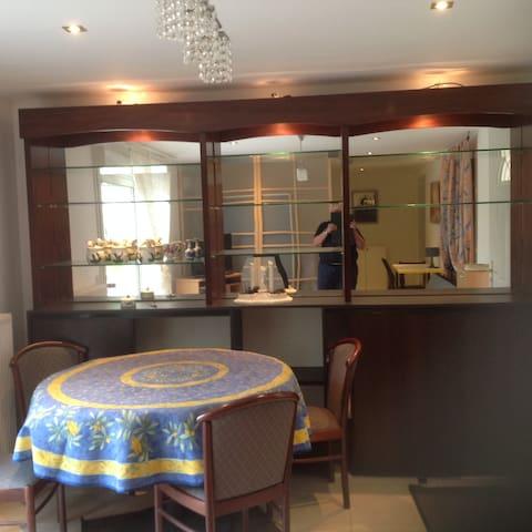 Appartement à 18km de VERSAILLES 30 km deParis - Gif-sur-Yvette - Apartment