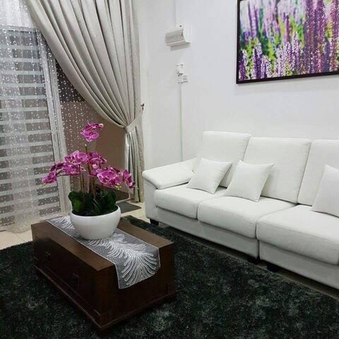 Casa Villa Morib Banting Malaysia - Banting - Villa