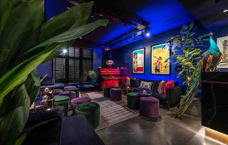 The Hux Hotel, a 4 Star Boutique, Petite Double