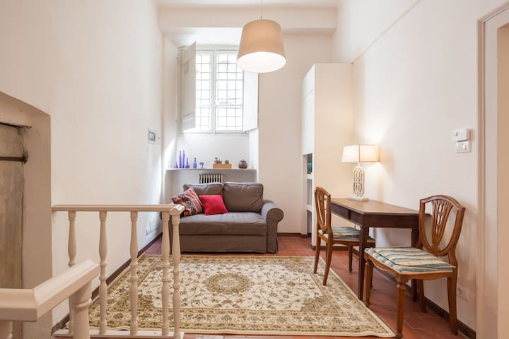 Suite Elda - Verona - Departamento