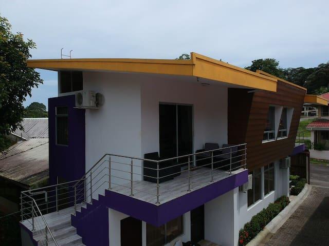LOFTSCACAO A-3, SEGURO, PRIVADO CERCA LIMON
